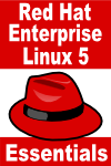 Click to Read RHEL 5 Essentials