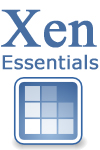 Click to Read Xen Essentials